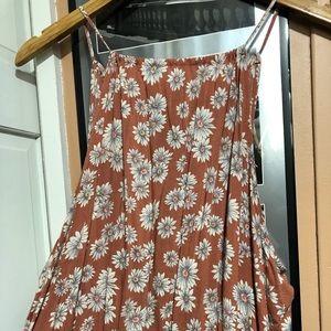 Forever 21 Long maxi dress